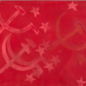 Angeli-Senza-Titolo-1969-72-tecnica-mista-e-velatino-su-tela-cm.70x100-coll.-Carpi